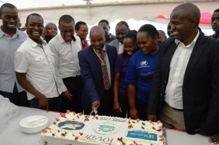 Nakuru Governor